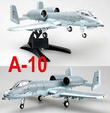 Easy Model 1/72 USAF A-10A 510th FS 52d Fighter Wing Germany 1992 #37112