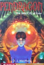 5 Pendragon: The Lost City of Faar 2 by D. J. MacHale (2003, Paperback)