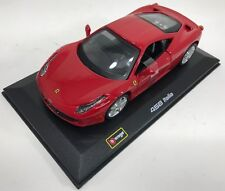Bburago - 18-46000 - Ferrari 458 Italia - Scale 1:32 - Red