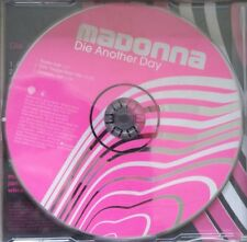 "Madonna  ""Die Another Day"" Maxi-CD / Dirty Vegas Main Mix"