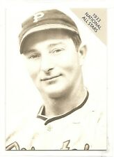 1988 Conlon 1933 National All Stars - Paul Waner - Pittsburgh Pirates