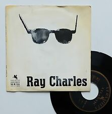 "Vinyle 45T Ray Charles  ""Hallelujah I love her so"" - TRES RARE"