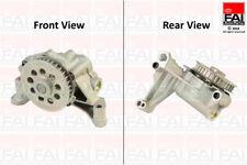 Oil Pump To Fit Audi A1 (8X1 8Xk) 1.6 Tdi (Cayb) 03/11-04/15 Fai Auto Parts