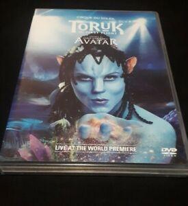 Toruk - the first flight Cirque du soleil (DVD)