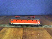 Fleischmann HO 4367  Locomotive 4-0-4 Electric