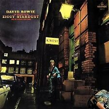 David Bowie ‎– The Rise And Fall Of Ziggy Stardust And The Spiders From Mars (Vinyl, 2016)