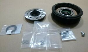 GENUINE JOHN DEERE RE52508 A/C COMPRESSOR CLUTCH C670 CTSII T550 T560 T660 W540