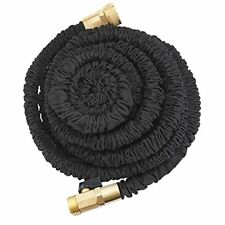 Pro Extreme 1256 Expandable Hose, 3/4 in ID x 50 ft L, Nylon Webbing, 350 psi