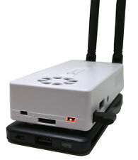 Stratux Ads-B Aviation Weather - Battery, Suction Mount, Ahrs, Waas Gps, Strap