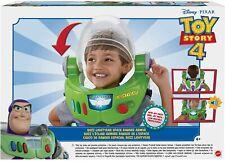 Disney Toy Story 4 - Casco de Ranger Espacial Buzz Lightyear, Juguetes Niños +4