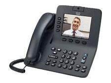 Cisco Cp-8945-k9 Cisco Unified IP Phone 8945