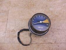 1975 Honda CB750 Four SOHC H1168-1+ Tachometer Tach Gauge Dials
