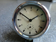 VDO Kienzle 8 Tage Uhr dash clock Oldtimer z.B. VW Käfer Porsche Mercedes Benz