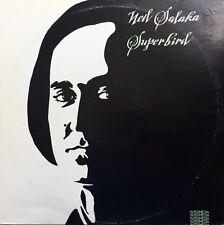NEIL SEDAKA Superbird VINYL LP Original 1982 Intermedia Label USA ISSUE