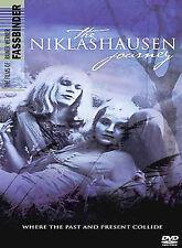 The Niklashausen Journey DVD