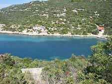 Kroatien Grundstück am Meer auf der Insel Pasman in herrlicher Lage zu verkaufen