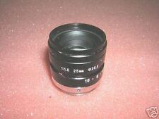 TAMRON 1:1.6 25mm CCTV LENS