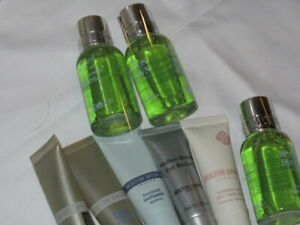 COLLECTION OF MOLTON BROWN LOTIONS VARIOUS TRAVEL MINT NEW