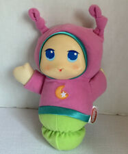 Glow Worm By Playskool Lights Up Plays Lullabys And Childhood Songs