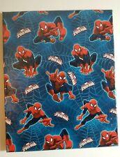 SPIDERMAN WALL ART - HANDMADE