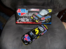 "Kyle Busch #5 CarQuest ""Club Car"" 2005 Chevy M/C 1 of 288 / #008 Rookie Car"
