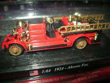 1:64 del prado bomberos Ahrens fox 1924 VP