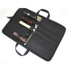 5 Pocket Chef Knife Case Knife Chef Bag Wallet Cutlery Knives Sashimi