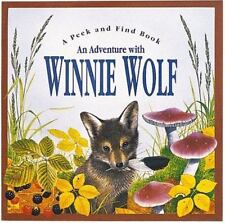 An Adventure with Winnie Wolf Peek and Find PGW