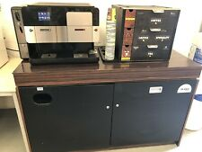 More details for mars barista coffee machine with base unit, merch dispenser and coin unit