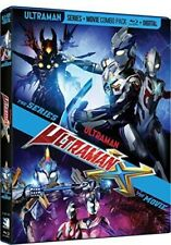 Ultraman X Series & Movie [New Blu-ray] Boxed Set