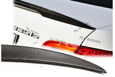 BMW coupe e92 performance Carbon Heckspoiler festes ABS aerodynamisch