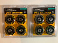 Blade Runner by Rollerblade New Replacement Wheels And Bearing Kit 8 Wheels 70mm