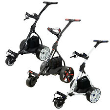 2020 Ben Sayers Electric Golf Trolley Full Range FREE GIFTS Battery Colours Cart
