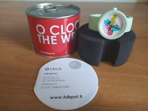 Orologio O Clock By O Bag
