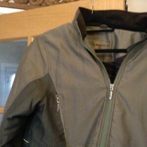 Barbour jackets 2 x shooting fishing