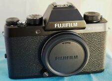 Fuji X-T100 24mpix Body converted to FULL SPECTRUM for Infra Red photography