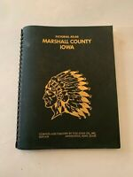 1981 Pictorial Atlas Of Marshall County Iowa by The Atlas Company