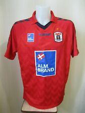 AGF Aarhus Gymnastikforening 2005/2006 Away 2XL shirt jersey football trikot XXL