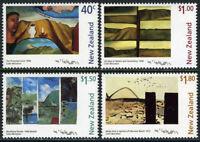 1997 New Zealand~Art~Unmounted Mint~Stamp Set~ UK Seller~