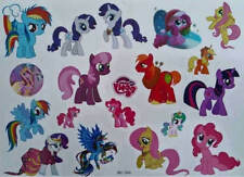 Temporary Tattoo PONY  Great for Party Bags
