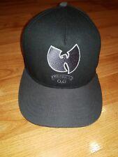 Wu Tang Brand Snapback Cap