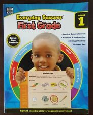 *BRAND NEW* Everyday Success, First Grade by Thinking Kids FREE SHIPPING