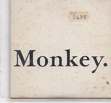 George Michael-Monkey 3 inch cd maxi single