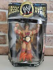"WWF/WWE Jakks Wrestling Figure - ""Classic Superstars"" Series 1 Ultimate Warrior"