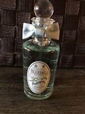 PENHALIGON'S BLUEBELL 1.7 Oz 50 Ml Eau De Toilette Spray Perfume Nearly Full