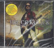CD ♫ Compact disc **BRUCE KULICK • BK3** Kiss guitarist nuovo sigillato