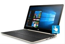 HP 17-BS022CY INTEL I5-7200U 2.50GHZ 8GB 2TB 17.3in Touch Windows 10 Silver