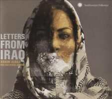 RAHIM ALHAJ - LETTERS FROM IRAQ: OUD AND STRING QUINTET [DIGIPAK] * NEW CD