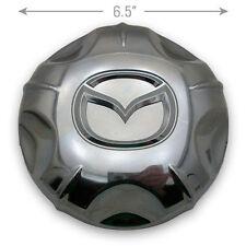 """1 Single- OEM 01-04 Mazda Tribute YL84-1A096 16"""" 6 Spoke Wheel Center Cap Hubcap"""