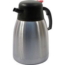 1.5 L Garden Tea coffee Acero Inoxidable Tetera Pote Frasco De Bebidas Calientes de viajes de vacío